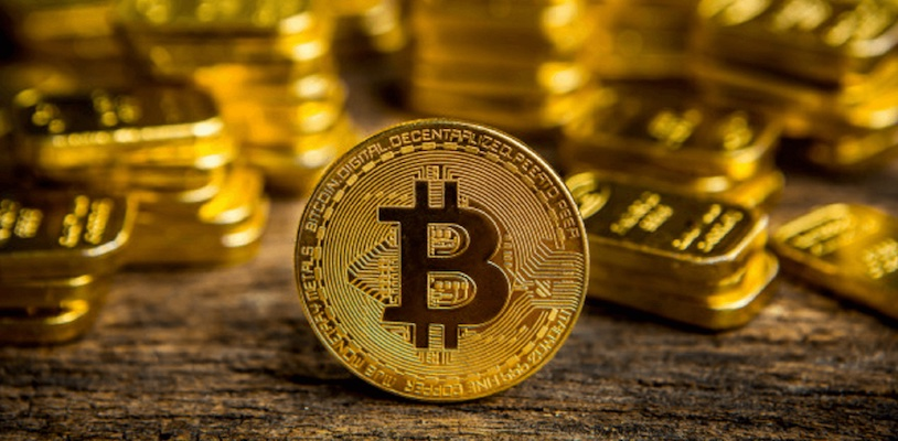 Bitcoin vs. Gold: Which is a Better Buy this Fall?